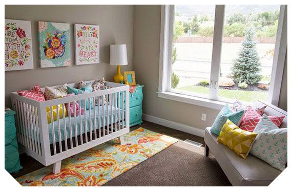 baby decor room